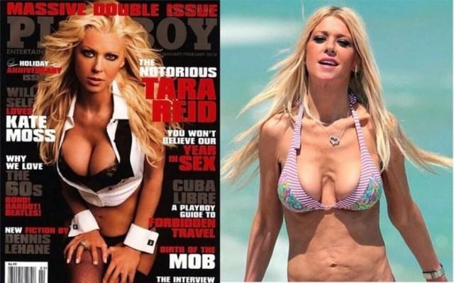Фото: как выглядят звезды на обложках журналов и в реальной жизни