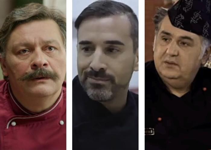 Иностранные ремейки российских сериалов