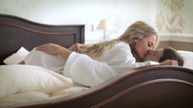 Как удивить своего мужчину, или Волшебница в постели