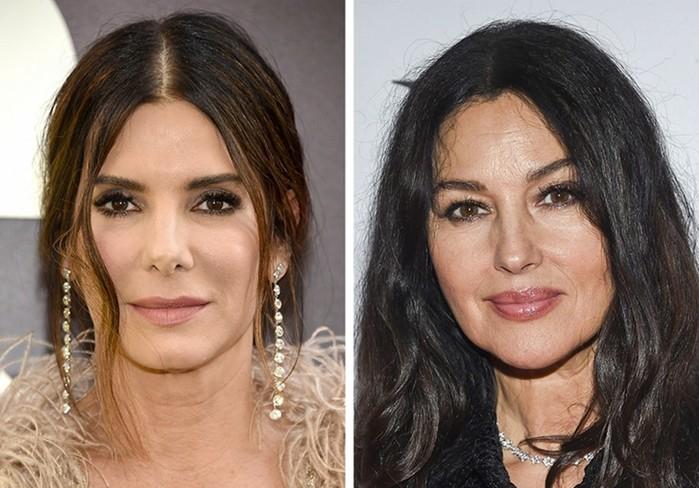 Сложно поверить, что эти знаменитости родились в один год