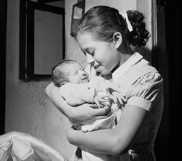 Самые молодые мамы в истории: девочки моложе 12 лет