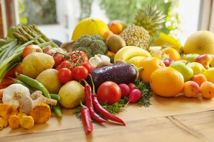 Девушка вегетарианка: инструкция по применению