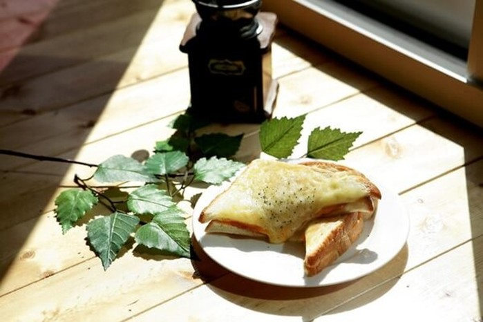 Крок месье и крок мадам: как приготовить горячие сэндвичи по французски?