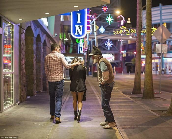 Тайная жизнь Лас Вегаса: Город грехов без гламура