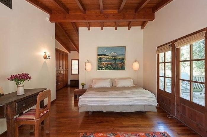 Спальни знаменитостей, в которых хотел бы переночевать каждый
