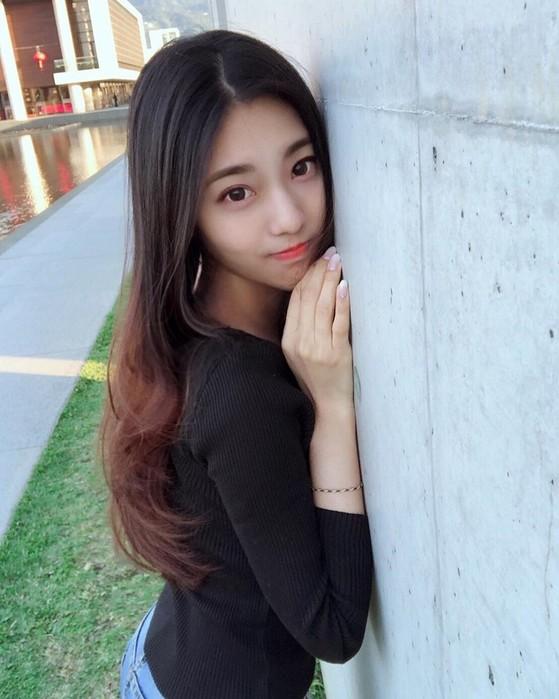 В Тайване нашли самую красивую учительницу