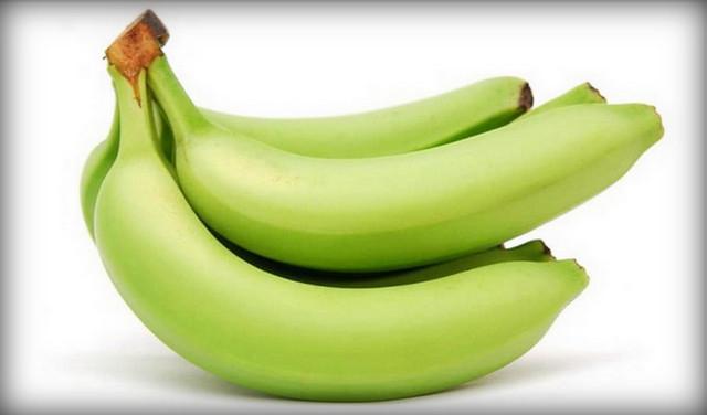 . Кем дегенде, бір рет осы тропикалық жемістерді сол жерде қоюға тырысқандар, мүмкін, оларда банан күндері үшін олар қара және олар өзгерді.