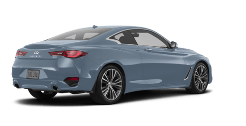 2017 Infiniti Q60 For Sale In Montreal Near Laval