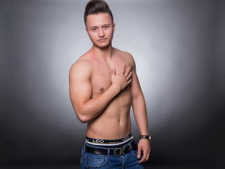 StevenPayton (Male, 23)
