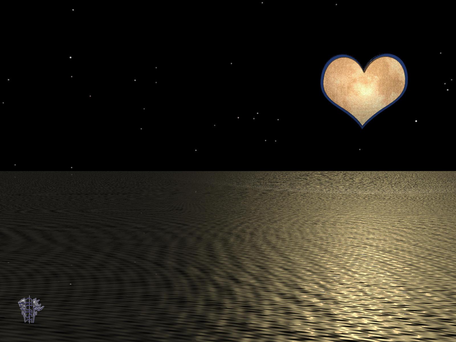 Kingdom Hearts Moon By Chasef On Deviantart
