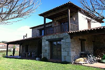 Villa para 6 personas en Lugo Lugo
