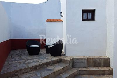 CASA RURAL DOMINGO PIO El Hierro