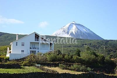 2 Casas en alquiler a 600 m de la playa Pico