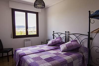 Excelente apartamento  4-6 personas con piscina Rioja (La)