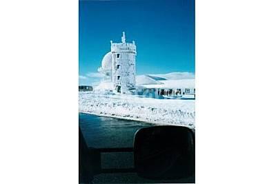 Station de ski Serra da Estrela