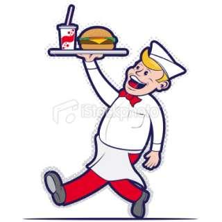 to restaurant waiter cartoon restaurant waiter restaurant waiter
