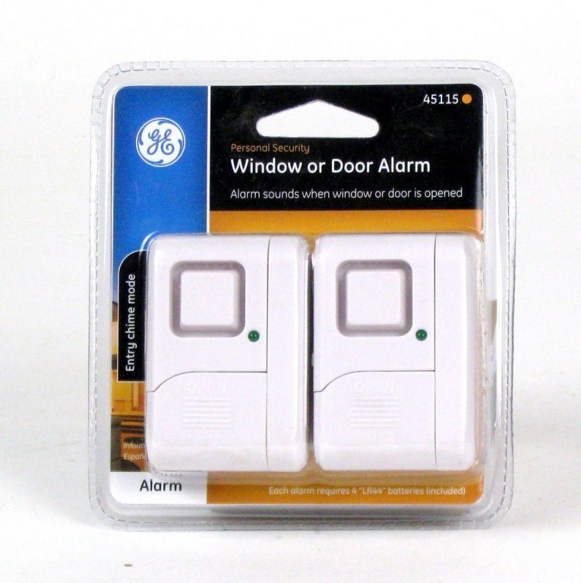 Personal Alarm Security Windowdoor