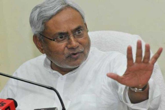 अब नीतीश कुमार ने की कन्हैया के भाषण की जमकर तारीफ