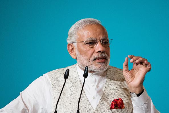 सरकार को अस्थिर बनाने, मुझे बदनाम करने की साजिश: मोदी
