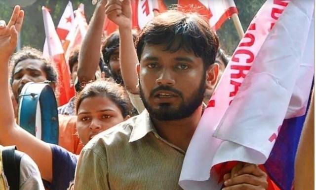 कन्हैया पर देशद्रोह का आरोप कुछ अफसरों के अति उत्साह का नतीजा!