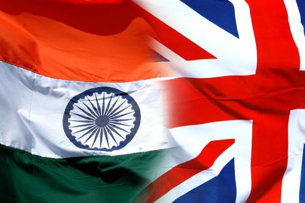 Image result for Britain and India