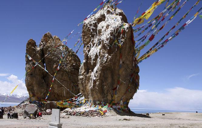 Tibet---2