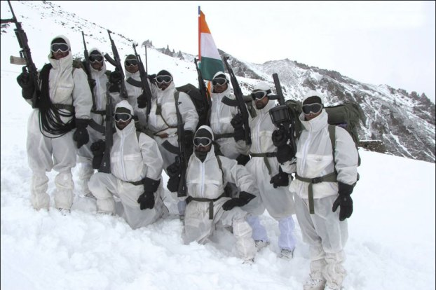 13 lesser known facts about Indian Armed Forces that you might not know - indian army siachen images