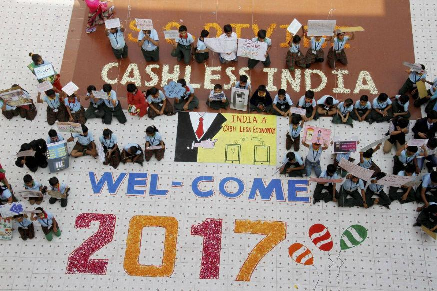 Per Capita Income of Indians to Cross Rs 1 lakh in 2016-17