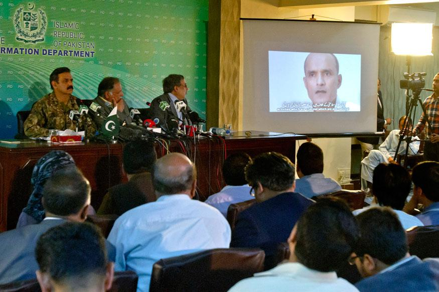 India to Wait and Watch on Jadhav, Banks on Diplomatic Channels