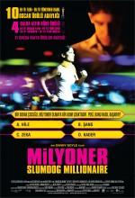 Milyoner – Slumdog Millionaire Filmi Full izle