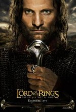 Yüzüklerin Efendisi: Kralın Dönüşü (Türkçe Dublaj) Full izle