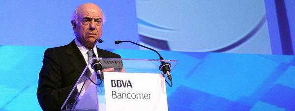 BBVA ganó 2.228 millones de euros en 2013, el 32,9% más