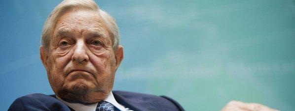 Soros apremia a Alemania a liderar la salida de la crisis o a abandonar el euro
