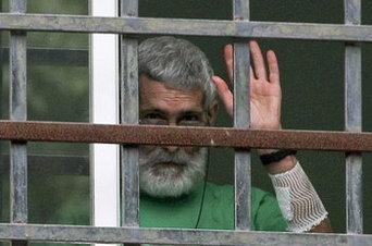 El juez Castro concede la libertad condicional de Uribetxeberria Bolinaga por