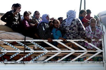 La ONU no tiene dinero para atender más emergencias humanitarias