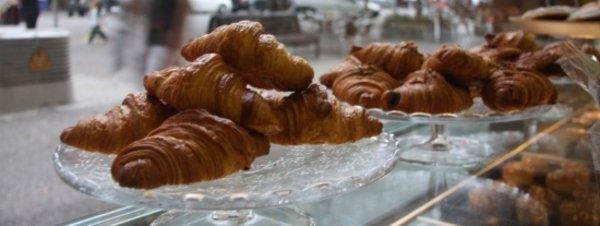 El mejor croissant artesano de mantequilla de España es de Girona