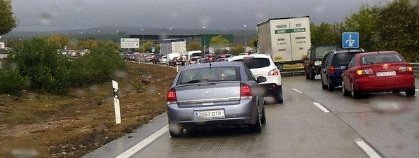 La DGT destina 450.000 euros en ayudas para organizaciones que atienden a víctimas de accidentes de tráfico