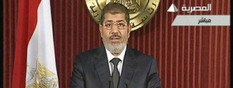 Los opositores a Morsi convocan decenas de protestas para hoy en Egipto