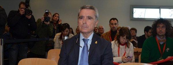 La Audiencia confirma la condena de cárcel a Ortega Cano