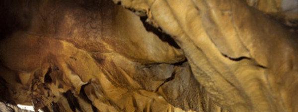 Cantabria abre este martes la cueva de Chufín