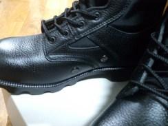 8-TacticalAssociation(ミリブロセクション):戦闘靴 防暑3型