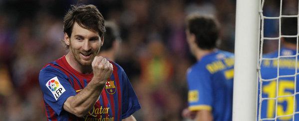 Messi y el Barça debutarán contra la Real Sociedad