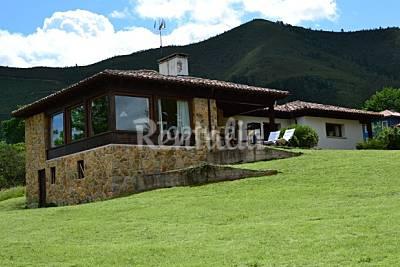 El Argumal - 2 Apartamentos Asturias