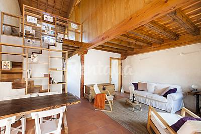 Exquisita Casa Rural para 4-6 personas Segovia