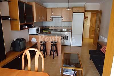 Apartamento en zona céntrica Lugo