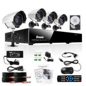 Samsung NightVision Surveillance Camera SEB 1002R (SOC