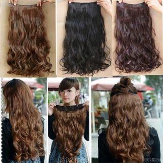 auburn bun extension short curly chignon wedding hair piece