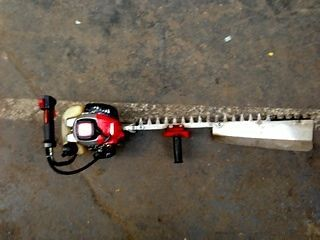 Makita Fuji Robin Ht751 Petrol Hedgecutter Hedge Trimmer