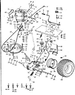 166982101_91725710 craftsman riding lawn tractor wiring diagram msd 6al wiring diagram ford msd 6al wiring diagram ford msd,Oil Furnace Wiring Diagram For Nest
