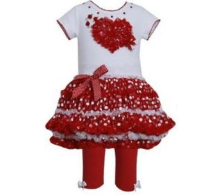 Girl Pageant OOC RWB OOAK Sparkly Costume Wear Outfit